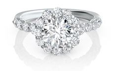 Choosing the perfect ring