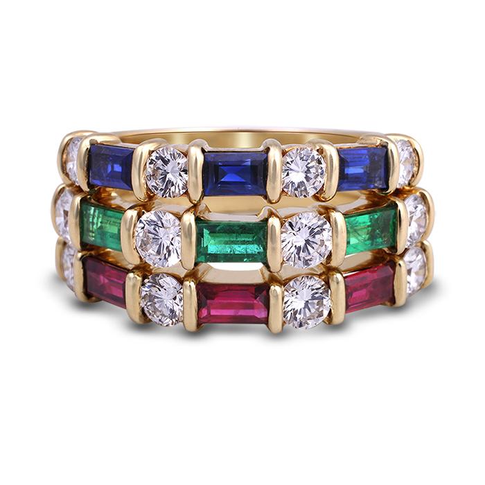 Choosing That Perfect Wedding Ring